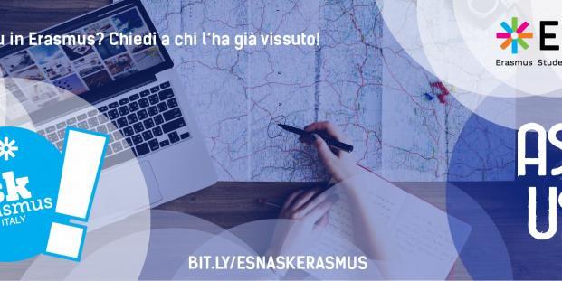 Hai bisogno di un aiuto prima di partire per l'Erasmus?